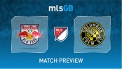 New York Red Bulls vs Columbus Crew Preview and Prediction
