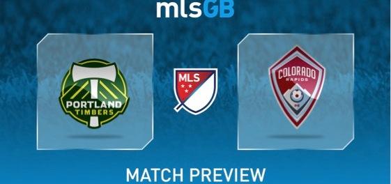 Portland Timbers vs Colorado Rapids Preview and Prediction