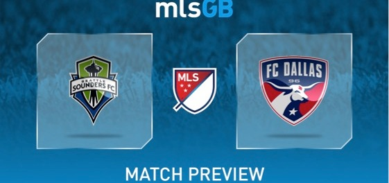 Seattle Sounders vs FC Dallas Preview and Prediction