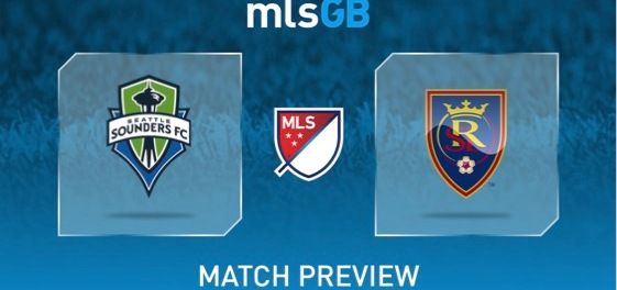 Seattle Sounders vs Real Salt Lake Preview and Prediction