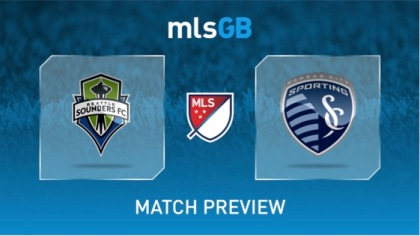 Seattle Sounders vs Sporting KC Preview and Prediction