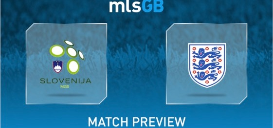 Slovenia vs England Preview and Prediction