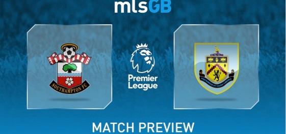Southampton vs Burnley Preview and Prediction
