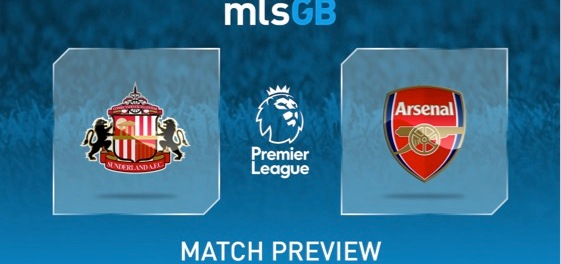 Sunderland vs Arsenal Preview and Prediction