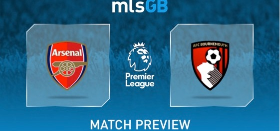 Arsenal vs Bournemouth Preview and Prediciton