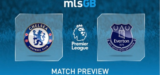 Chelsea vs Everton Preview and Prediction