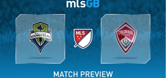 Seattle Sounders vs Colorado Rapids Preview and Prediction