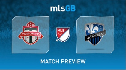 Toronto FC vs Montreal Impact Preview and Prediction