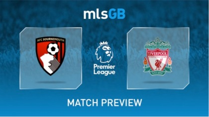 Bournemouth vs Liverpool Preview and Prediction