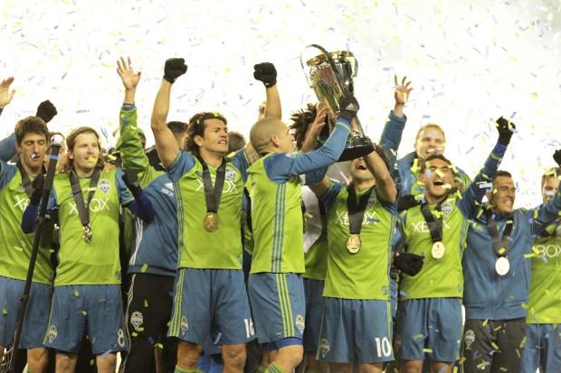 MLS Cup Final 2016 - Toronto vs Seattle Sounders