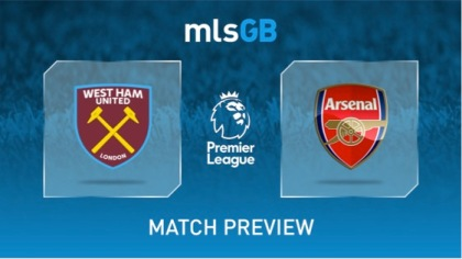 West Ham vs Arsenal Preview and Prediction