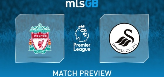 Liverpool vs Swansea City Preview and Prediction