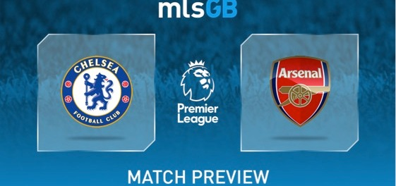 Chelsea vs Arsenal Preview and Prediction