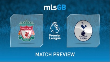 Liverpool vs Spurs Preview and Prediction