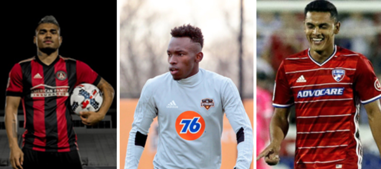 New MLS DPs 2017