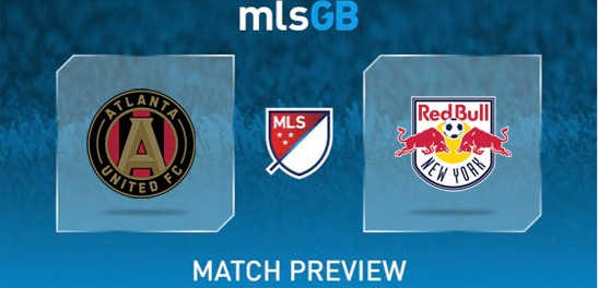 Atlanta United vs New York Red Bulls Preview and Prediction