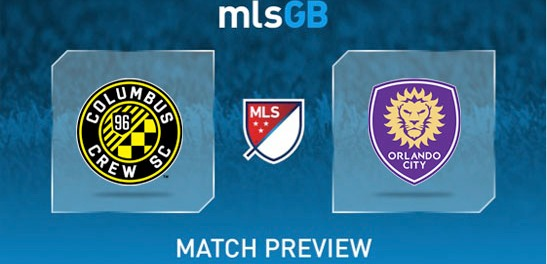 Columbus Crew vs Orlando City Prediction