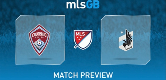 Colorado Rapids vs Minnesota United Prediction