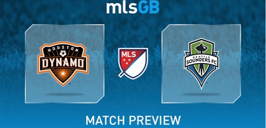 Houston Dynamo vs Seattle Sounders Preview and Prediction