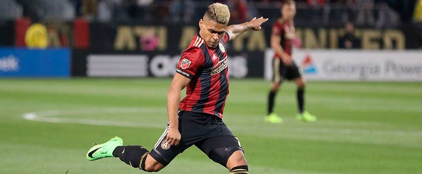 Is Josef Martinez set to break MLS goalscoring record ...