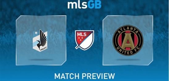Minnesota United vs Atlanta United Preview and Prediction