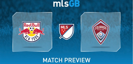 New York Red Bulls vs Colorado Rapids Preview and Prediction