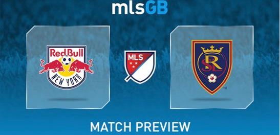 New York Red Bulls vs Real Salt Lake Prediction