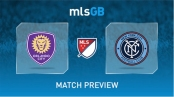 Orlando City vs NYCFC Preview and Prediction