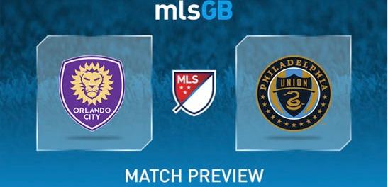 Orlando City vs Philadelphia Union Preview and Prediction
