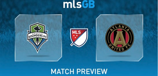 Seattle Sounders vs Atlanta United Prediction