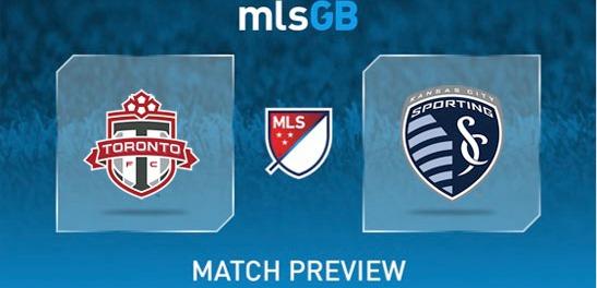 Toronto FC vs Sporting Kansas City Prediction