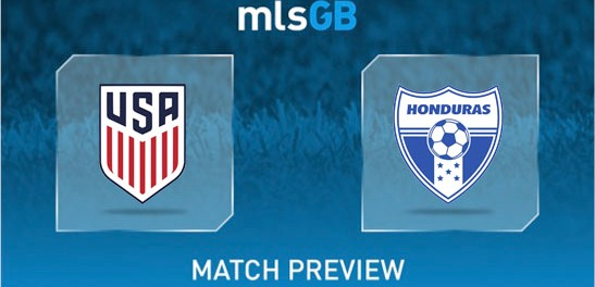 USA vs Honduras Preview and Prediction