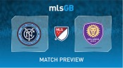 NYCFC vs Orlando City Preview and Prediction
