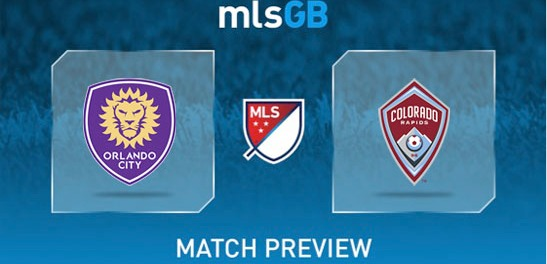 Orlando City vs Colorado Rapids Preview and Prediction