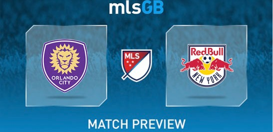 Orlando City vs New York Red Bulls Preview and Prediction