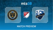 Philadelphia Union vs Montreal Impact Preview and Prediction