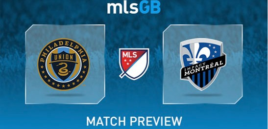 Philadelphia Union vs Montreal Impact Preview and Prediction