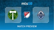 Portland Timbers vs Vancouver Whitecaps Preview and Prediction