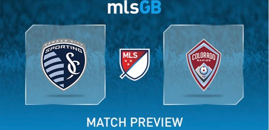 Sporting KC vs Colorado Rapids Preview and Prediction