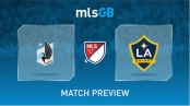 Minnesota United vs LA Galaxy Preview and Prediction