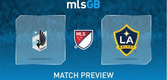 Minnesota United vs LA Galaxy Preview and Prediction