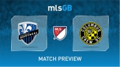 Montreal Impact vs Columbus Crew Preview and Prediction