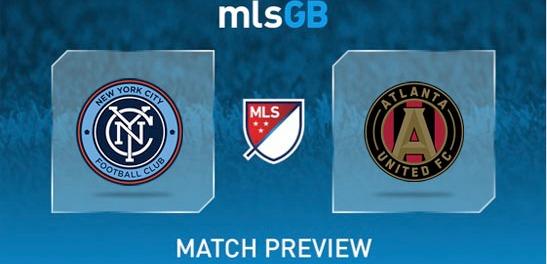 NYCFC vs Atlanta United Preview and Prediction