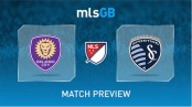 Orlando City SC vs Sporting KC Preview and Prediction