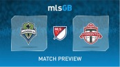 Seattle Sounders vs Toronto FC Preview and Prediction