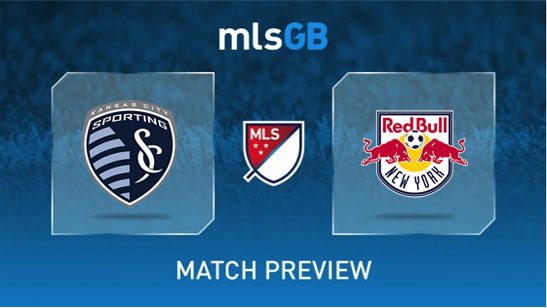 Quick-hits preview: New York Red Bulls at Sporting Kansas City