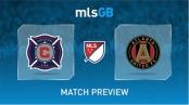 Chicago Fire vs Atlanta United Prediction