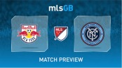 New York Red Bulls vs NYCFC Preview and Prediction