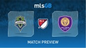 Seattle Sounders vs Orlando City Preview and Prediction